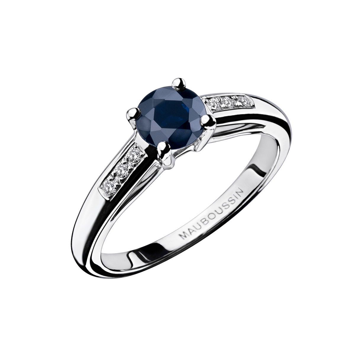 Top Un Grand Mot d'Amour ring by Mauboussin MA46