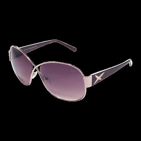 SUN 18 (Sunglasses, acetate, golden)