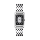Watch Femme Vitale, quartz movement, stainless steel, black dial
