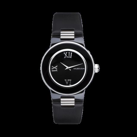 Amour la Nuit timepiece