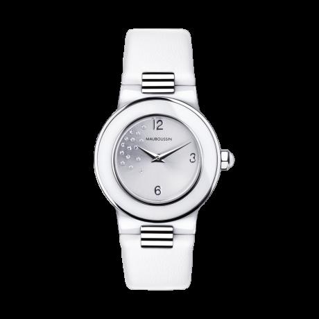 Amour le Jour timepiece