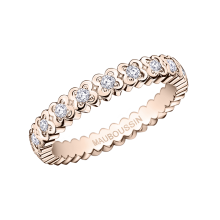 Wedding rings and wedding bands by Mauboussin Singapore Mauboussin