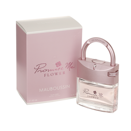 'Promise Me' Flower EDT 40ml