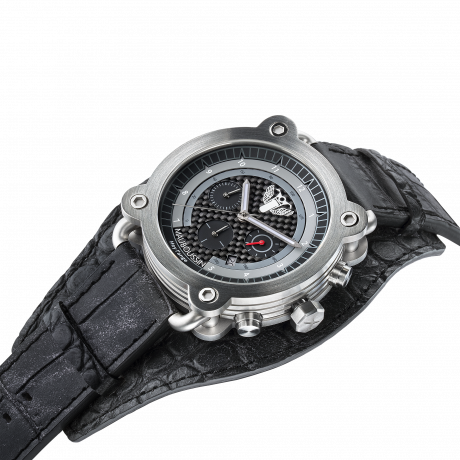 The Peace Angels Automatic Chronograph