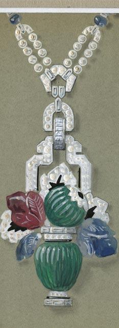 1923 – 1930