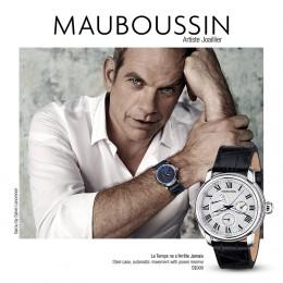 Le Temps ne s'Arrête Jamais by Mauboussin