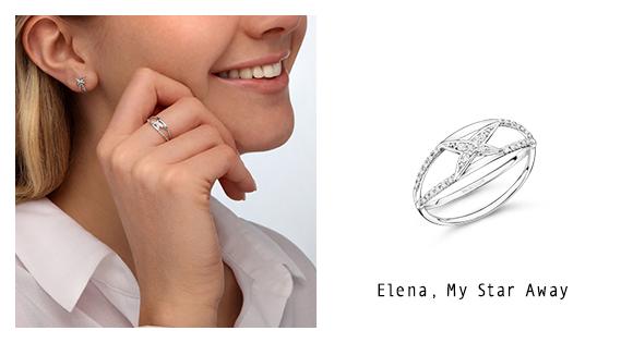 Elena, My Star Away